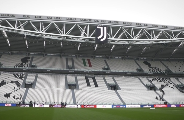 Allianz Stadium Juventus-Inter