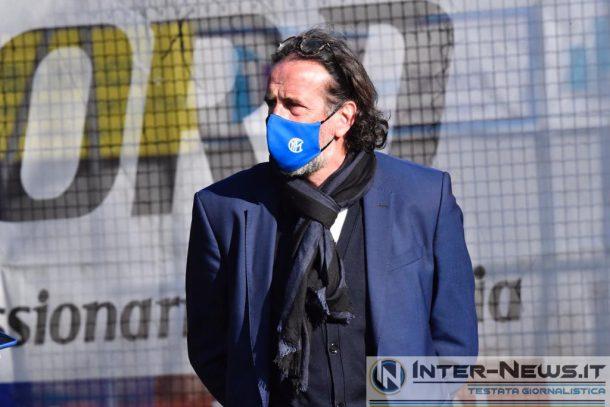 Armando Madonna - Inter Primavera