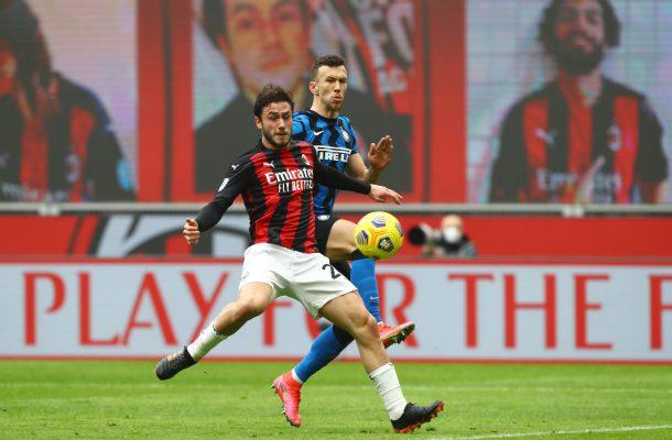 Calabria Perisic Milan-Inter