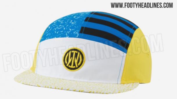 Cappello Inter Milano