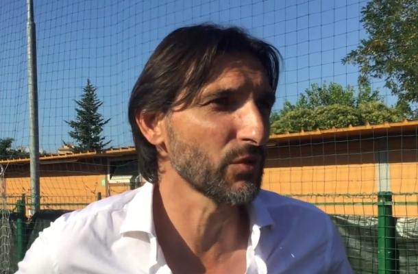 Dario Baccin Inter