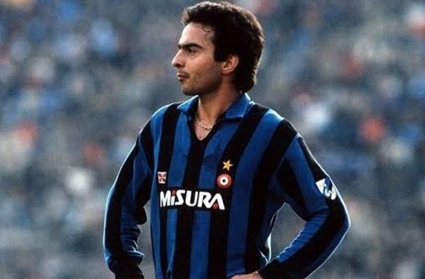 Hansi Muller Inter