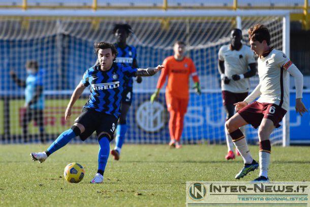 Matias Fonseca - Inter Primavera