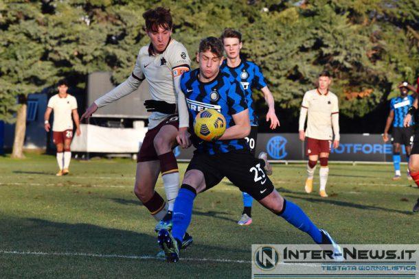 Nicholas Bonfanti - Inter Primavera