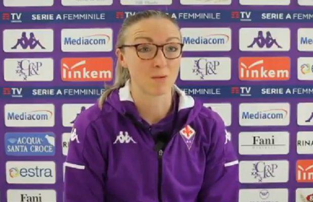 Quinn Fiorentina Femminile