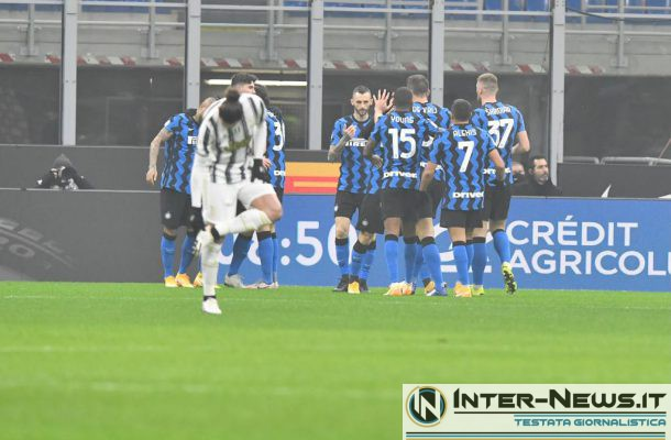 Inter-Juventus - Coppa Italia, copyright Inter-news.it, foto Tommaso Fimiano
