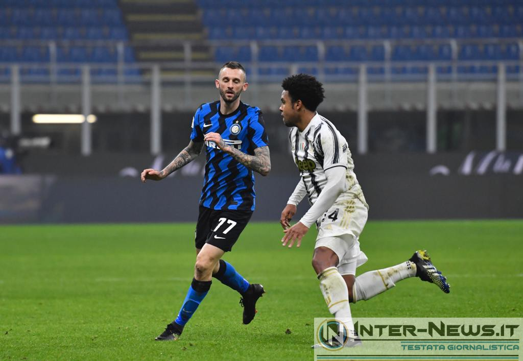 Inter-Juventus - Coppa Italia, copyright Inter-news.it, foto Tommaso Fimiano