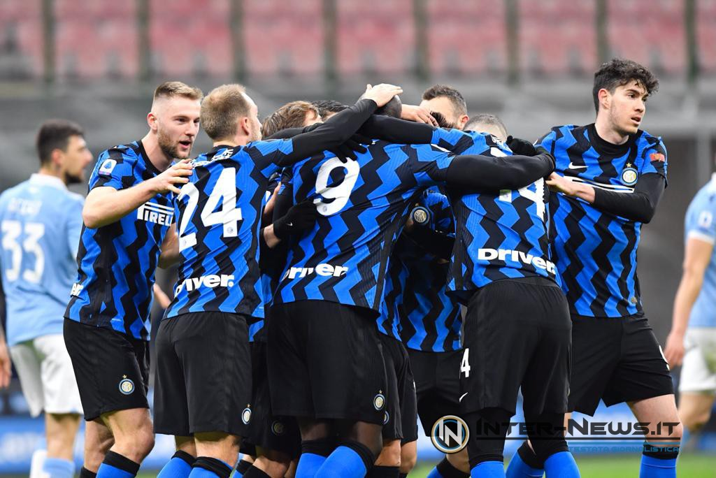 Inter-Lazio, copyright Inter-News.it, foto di Tommaso Fimiano