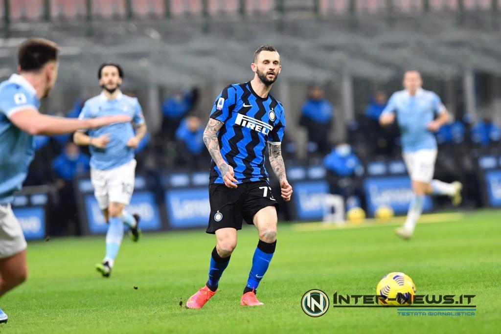 Brozovic - Inter-Lazio, copyright Inter-News.it, foto di Tommaso Fimiano