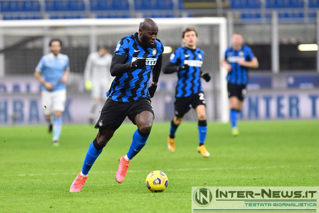 Lukaku Inter-Lazio, copyright Inter-News.it, foto di Tommaso Fimiano