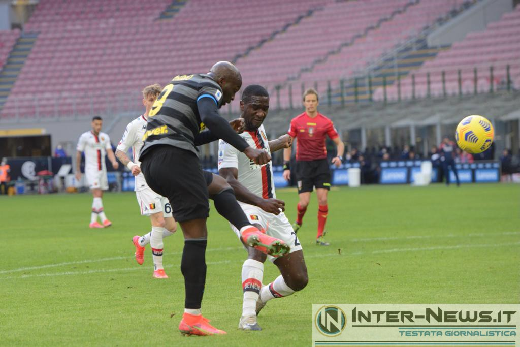Lukaku, Inter-Genoa, copyright Inter-news.it, foto Tommaso Fimiano