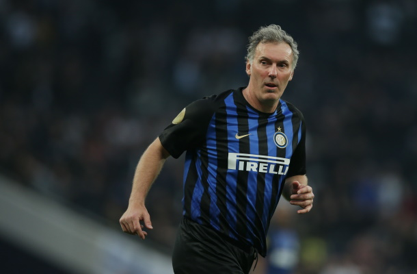 Laurent Blanc Inter