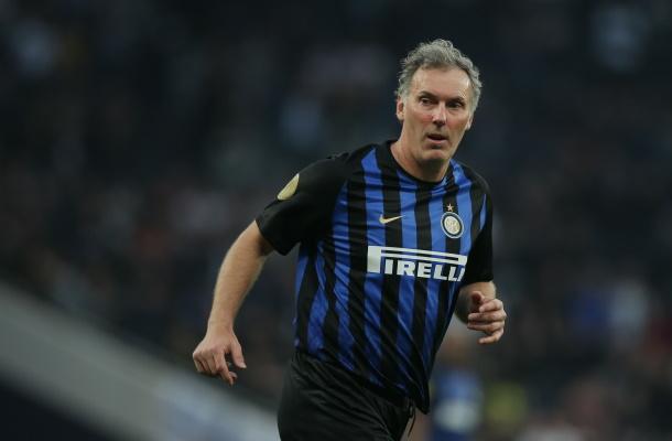 Laurent Blanc Inter