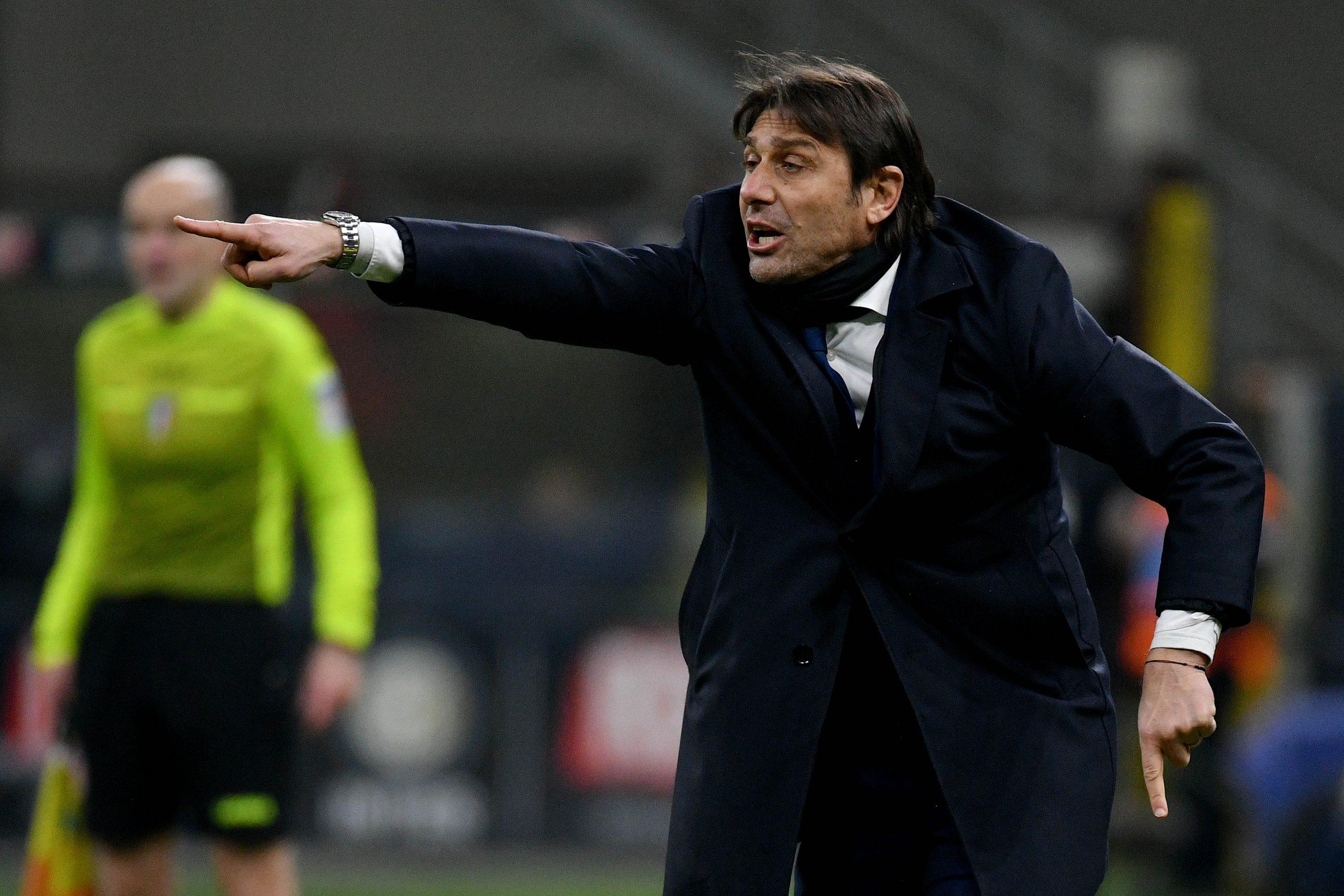 Antonio Conte - Inter