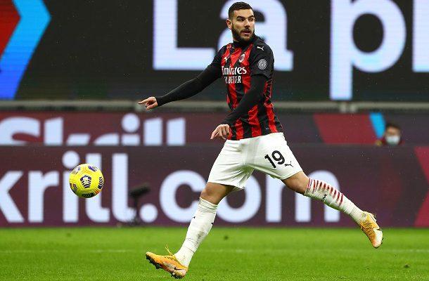 Theo Hernandez - Milan