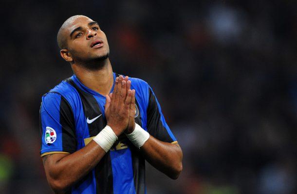 Adriano - Inter