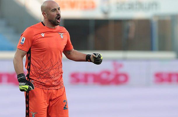 Pepe Reina - Lazio