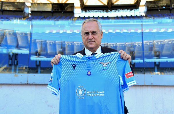 Claudio Lotito - Lazio