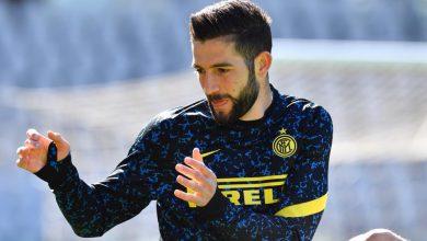 Roberto Gagliardini - Inter (Photo by Tommaso Fimiano, Copyright Inter-News.it)