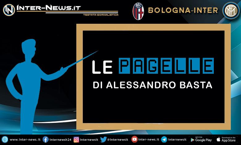 Bologna-Inter-Pagelle