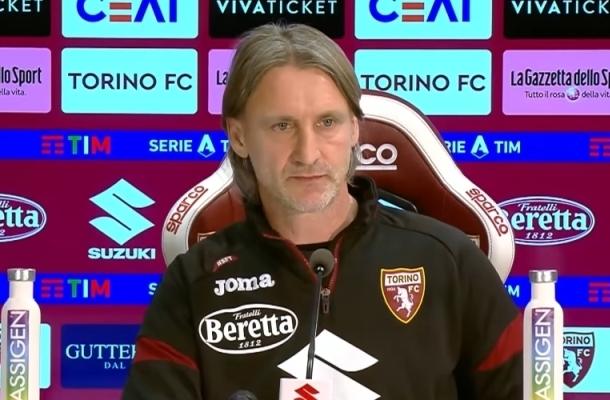 Davide Nicola Torino