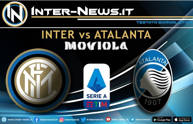 Inter-Atalanta moviola