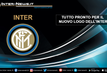 Logo Inter 2014-2021