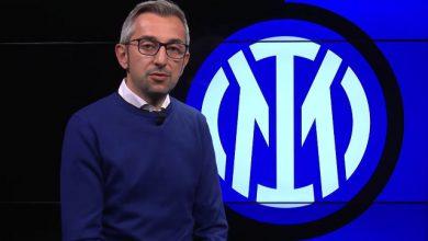 Luca Danovaro Inter