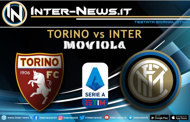 Torino-Inter moviola