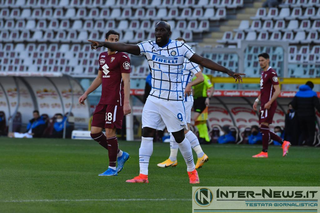 Lukaku Bologna-Inter, copyright Inter-news.it, foto Tommaso Fimiano
