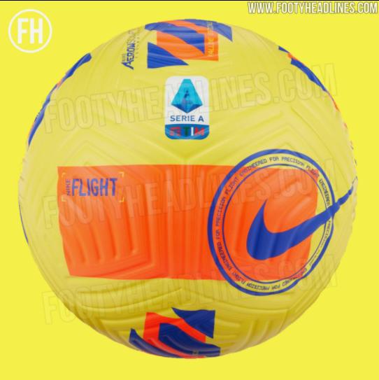 pallone-serie-a-2021-22