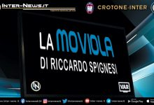 Crotone-Inter moviola