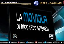 Inter-Cagliari moviola