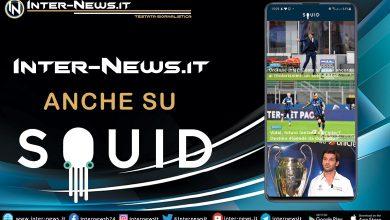 Inter-News.it su SQUID App