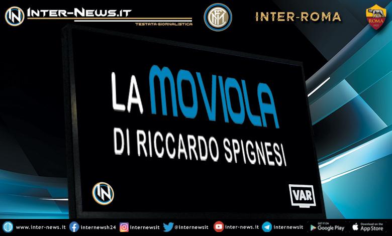 Inter-Roma moviola