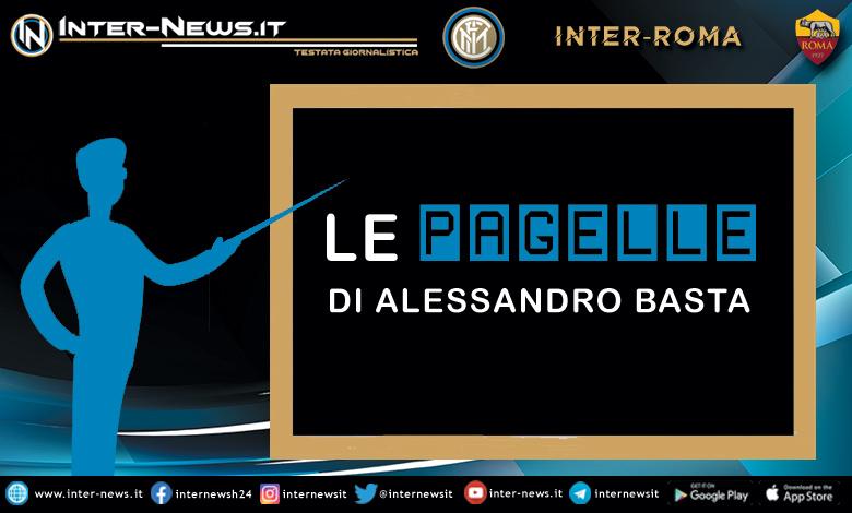 Inter-Roma-Pagelle