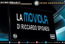 Inter-Sampdoria moviola