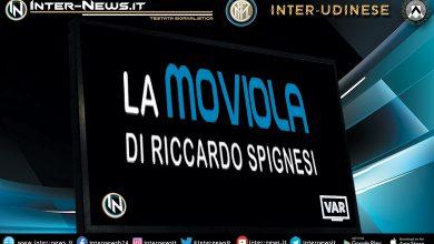 Inter-Udinese moviola