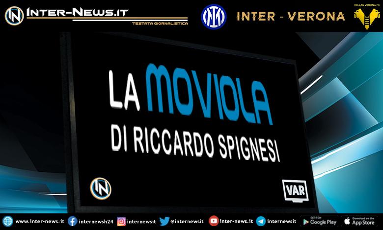 Inter-Verona moviola