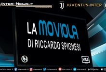 Juventus-Inter moviola