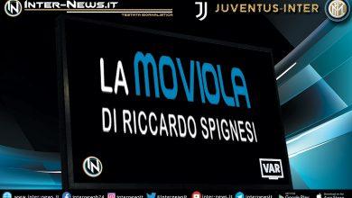 Juventus-Inter moviola