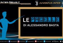 Juventus-Inter-Pagelle