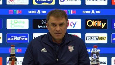 Leonardo Semplici - Cagliari