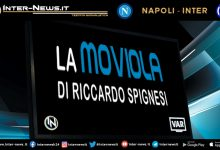Napoli-Inter moviola