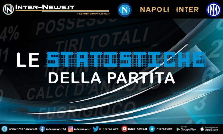 Napoli-Inter-Statistiche