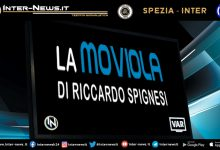 Spezia-Inter moviola