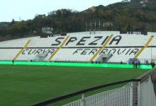 Stadio Picco Spezia-Inter