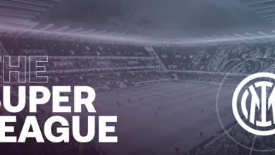 Superlega - Inter