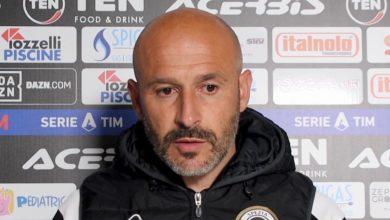 Vincenzo Italiano Spezia