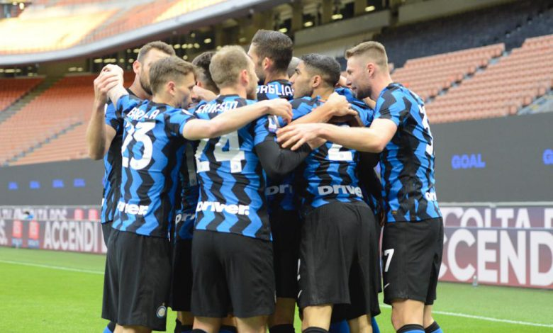 Inter-Sassuolo, copyright Inter-News.it, foto di Tommaso Fimiano
